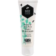 Bee Good Honey and Wild Flax Daily Moisturiser (50ml)
