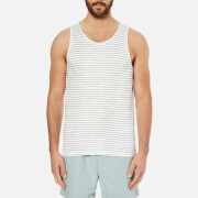 Selected Homme Men's Water Tank Top - Egret