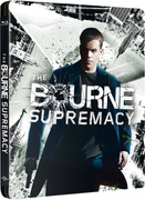 The Bourne Supremacy - Steelbook Exclusivo de Edición Limitada