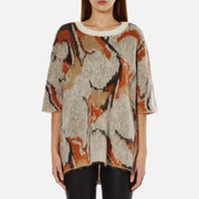 By Malene Birger Women's Mitonas Jumper - Ivy