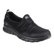 Skechers Women's Synergy Scene Stealer Pumps - Black