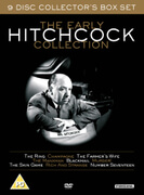 Hitchcock, The Early Years