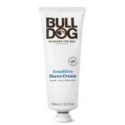 Bulldog Sensitive Shave Cream 100ml