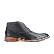 Ted Baker Men's Torsdi4 Leather Desert Boots - Black