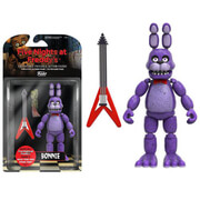 Five Nights At Freddy's Bonnie 5 Inch Action Figure