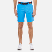 Tommy Hilfiger Men's Brooklyn Short With Belt - Blithe