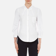 Vivienne Westwood Anglomania Women's Scale Shirt - Optical White