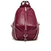 Rebecca Minkoff Women's Medium Julian Backpack - Tawny Port