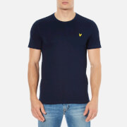 Lyle & Scott Vintage Men's Indigo T-Shirt - Dark Indigo