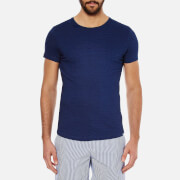 Orlebar Brown Men's OBT T-Shirt - Denim Pigment