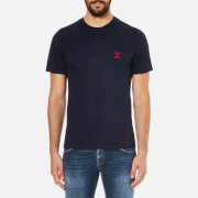 Barbour Heritage Men's Standards T-Shirt - Navy