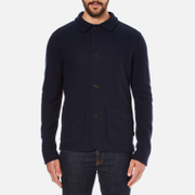 Barbour Heritage Men's Pennan Blazer - Navy