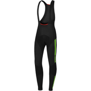 Castelli Cannondale Pro Cycling Team Sorpasso Bib Tights - Black