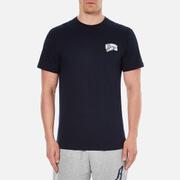 Billionaire Boys Club Men's Small Arch Logo T-Shirt - Navy