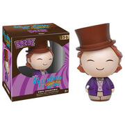 Willy Wonka and the Chocolate Factory Willy Wonka Dorbz Vinyl Figur