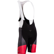 Sugoi Men's RSE Bib Shorts - Chilli Red