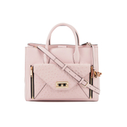 Diane von Furstenberg Women's Gallery Large Secret Agent Tote Bag - Blossom