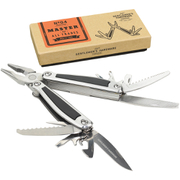 Gentlemen's Hardware Multitool
