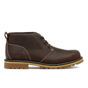 Timberland Men's Grantly Chukka Boots - Dark Brown