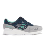 Asics Men's Gel-Lyte III Trainers - Indian Ink