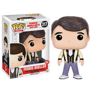 Ferris Buellers Day Off Ferris Bueller Funko Pop! Figur