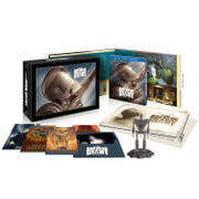 The Iron Giant: Signature Edition Ultimate Collector's Edition - Zavvi Exclusive