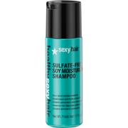Sexy Hair Healthy Soy Moisturizing Shampoo 50ml