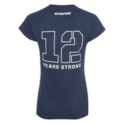 Myprotein Birthday T-Shirt, Dam