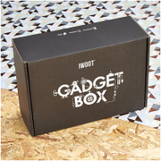 IWOOT Mystery Gadget Box