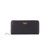 Fiorelli Women's City Zip Around Purse - Black