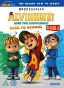 Alvin & The Chipmunks: Back To School - Season 1 Volume 2