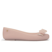 Melissa Women's Space Love 16 Ballet Flats - Blush Matt