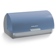 Morphy Richards 974002 Bread Bin Roll Top Cornflower Blue