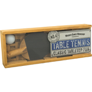 Professor Puzzle Table Tennis