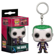 Suicide Squad Joker Pocket Pop! Sleutelhanger