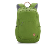 Fjallraven Raven 20L Backpack - Meadow Green