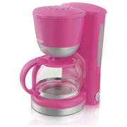 Swan SK18110PIN Coffee Maker - Pink
