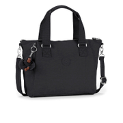 Kipling Women's Amiel Medium Handbag - Black