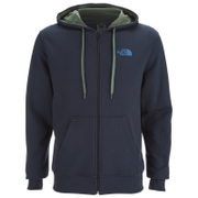 The North Face Men's Open Gate Full Zip Hoody - Urban Navy