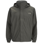 The North Face Men's Resolve Jacket - Fusebox Grey