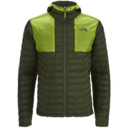 The North Face Men's ThermoBall™ Plus Hoody - Green