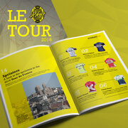 The Pro Bike Kit Guide to the 2016 Tour de France