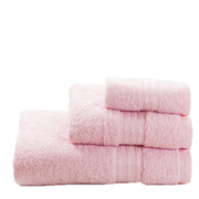 Restmor 100% Egyptian Cotton 7 Piece Supreme Towel Bale Set (500gsm) - SeafoamClothing| TheHut.com