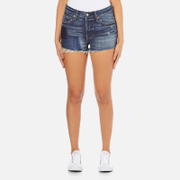 Levi's Women's 501 Slim Fit Shorts - Sonoma Mountain
