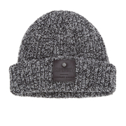 Superdry Men's Surplus Goods Downtown Beanie Hat - Grey Twist