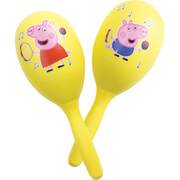 Access All Areas Peppa Pig Musical Maracas