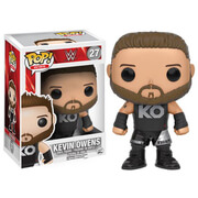 WWE Kevin Owens Funko Pop! Figuur