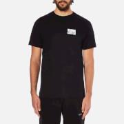 Billionaire Boys Club Men's New Moon Short Sleeve T-Shirt - Black