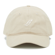 Billionaire Boys Club Men's Flying B Curved Visor Cap - Oxford Tan