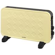 Warmlite WL41005C Retro Convection Heater - Cream